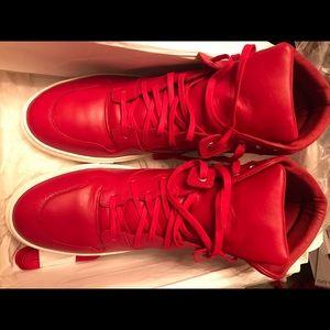 Balenciaga High Top Sneakers